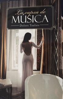 La capsa de música portada